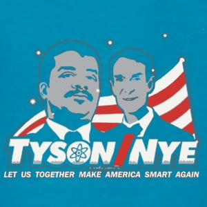 Tyson Nye - Kids' T-Shirt