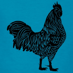 Rooster - Kids' T-Shirt