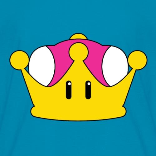 Super Crown - Kids' T-Shirt