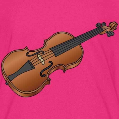 Violin, fiddle - Kids' T-Shirt
