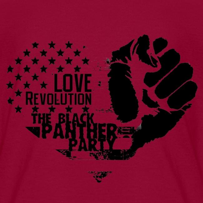 Black Panther Love