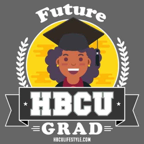 Future HBCU Grad Girls