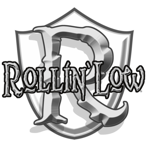 Rollin Low Shield by RollinLow - Kids' T-Shirt
