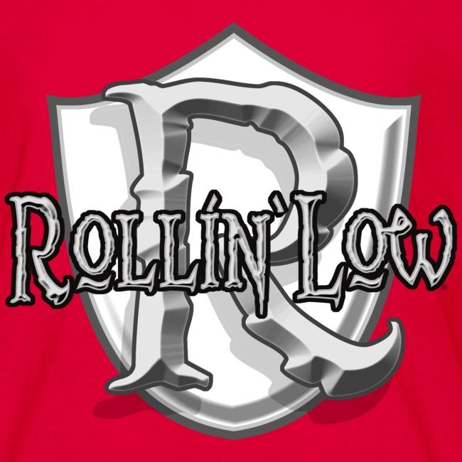 Rollin Low Shield by RollinLow