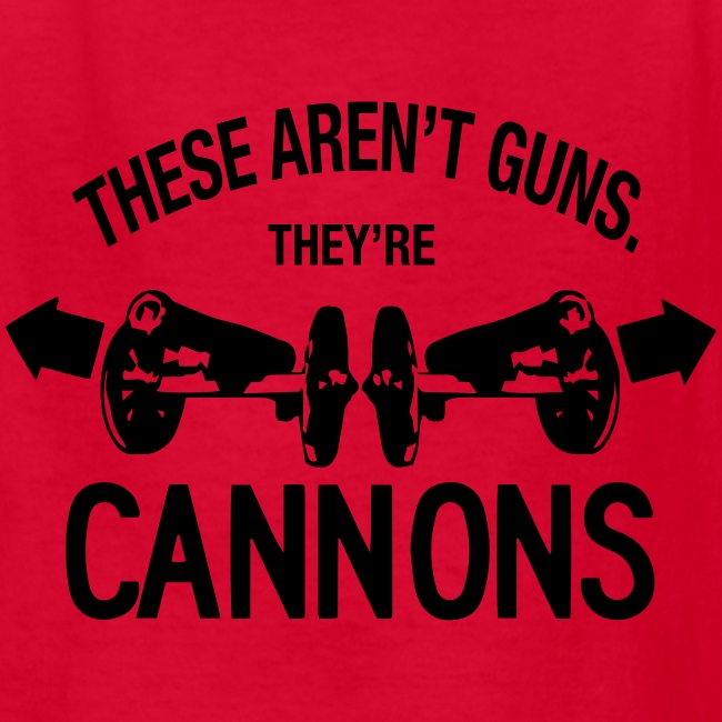 These Aren t Guns