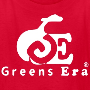 Greens Era - Vlogs - Kids' T-Shirt