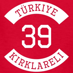 turkiye 39 - Kids' T-Shirt