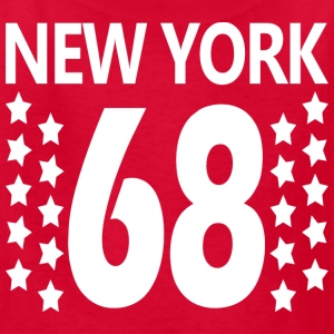 New York 68 - Kids' T-Shirt