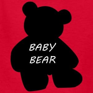 Baby Bear - Kids' T-Shirt