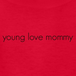 younglovemommy - Kids' T-Shirt