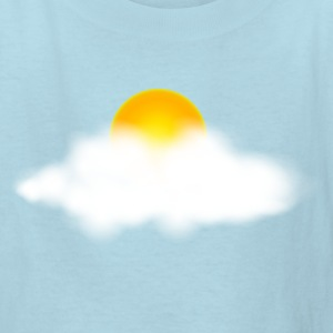 The Sky is our Limit - Kids' T-Shirt