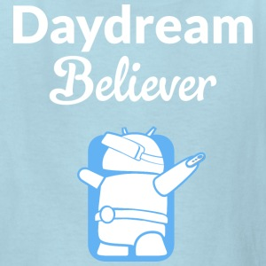 Daydream Believer - Android VR Robot - Kids' T-Shirt