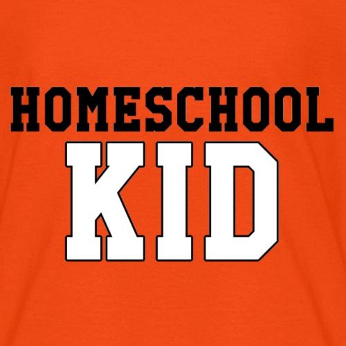 homeschoolkid - Kids' T-Shirt