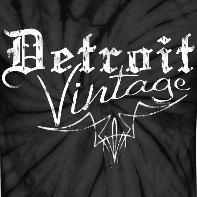 Detroit Vintage