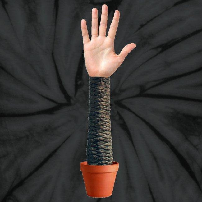 'Palm' Tree