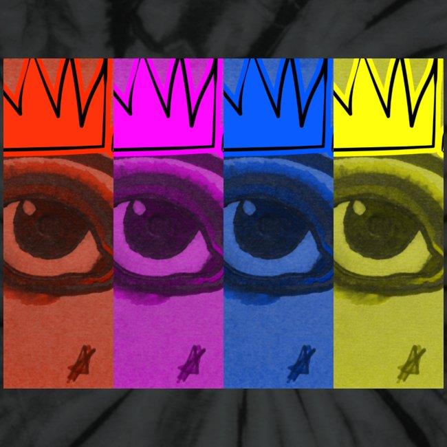 Eye Queen