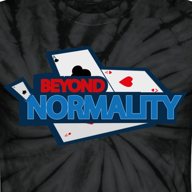 beyond Normality png