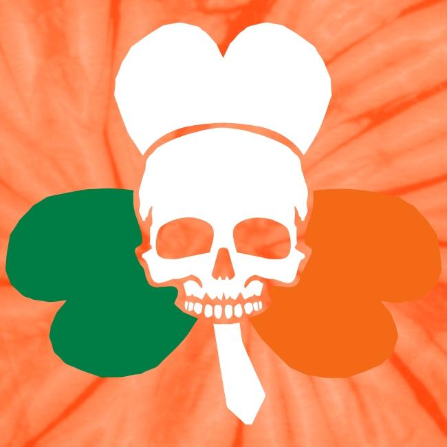 irish_skull_shamrock
