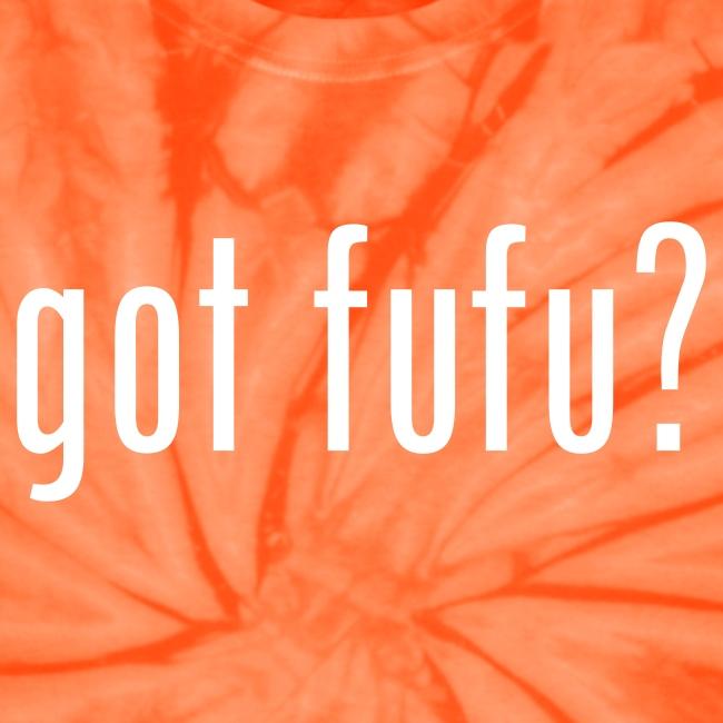 got fufu Women Tie Dye Tee - Pink / White