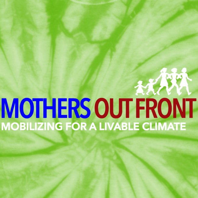 Mothers Out Front Logo