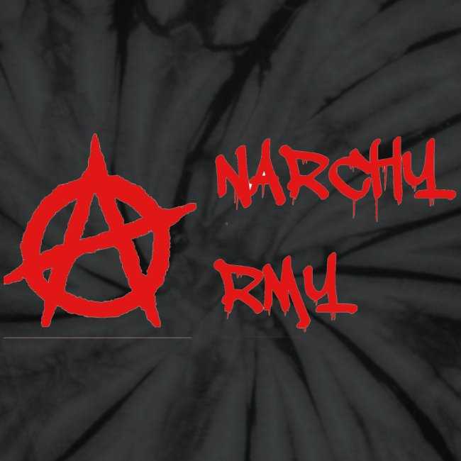 Anarchy Army LOGO