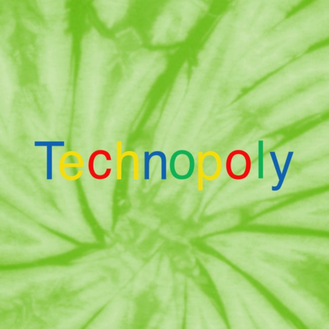 Technopoly Pack