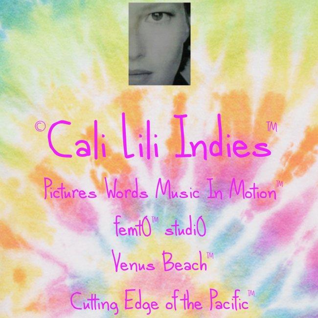 CaliLiliCondor™WHT©C.Lili