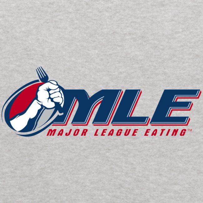 Major League Eating Logo