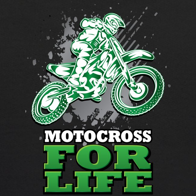 Motocross For Life