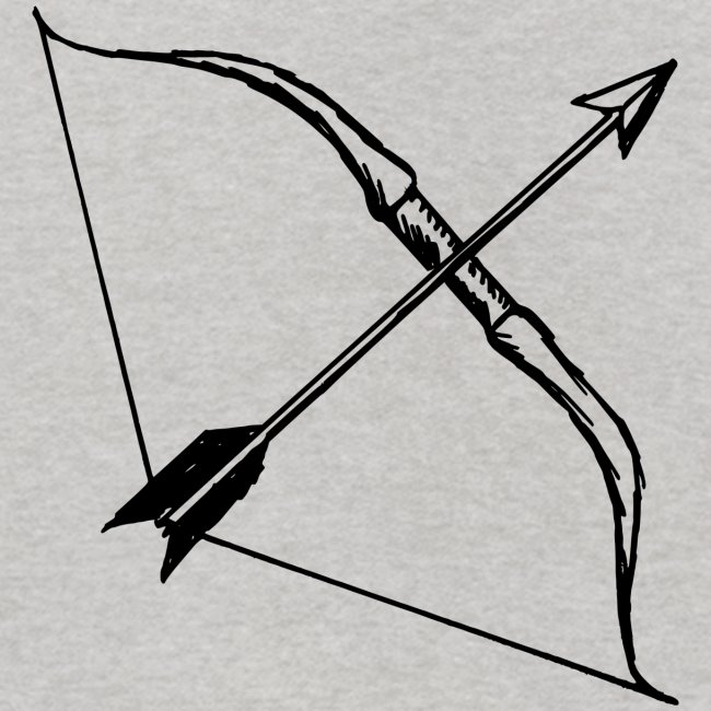bow and arrow 3