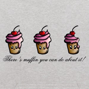 There's Muffin You Can Do About It! - Kids' Hoodie