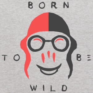 Born to be Wild - Kids' Hoodie