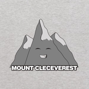 mount cleverest limited edition - Kids' Hoodie