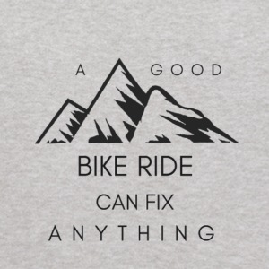 A Good Bike Ride - Kids' Hoodie