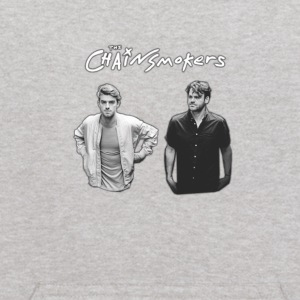 The Chainsmokers D&A - Kids' Hoodie
