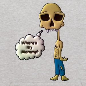 Where's my mommy? - Kids' Hoodie