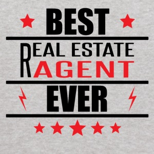 Best Real Estate Agent Ever - Kids' Hoodie