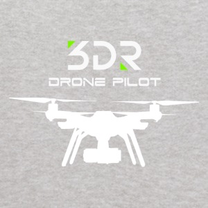 3DR DRONE PILOT SOLO DRONE - Kids' Hoodie