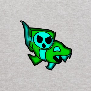 ship GD(geometry dash) - Kids' Hoodie