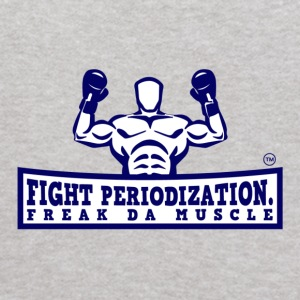 FIGHT PERIODIZATION FREAK DA MUSCLE - Kids' Hoodie