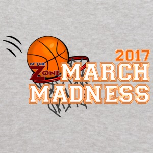 March Madness - Kids' Hoodie