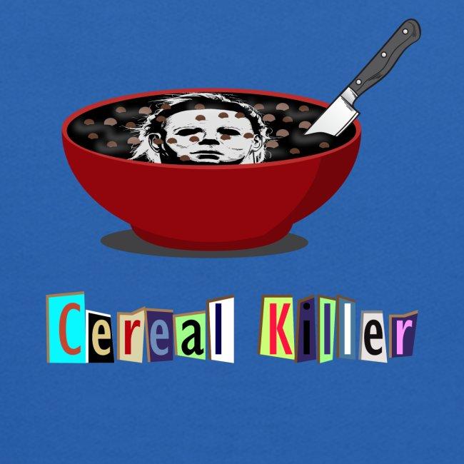 Cereal Killer | Funny Halloween Horror