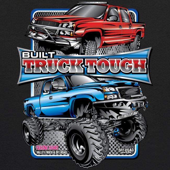 Built Truck Tough