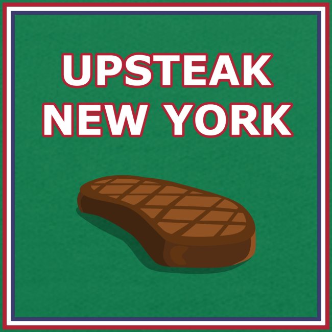 Upsteak New York | July 4 Edition