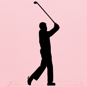 Golf player - Kids' Hoodie