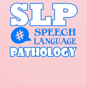 speech language pathologist shirt - Kids' Hoodie