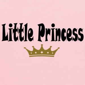 little princess - Kids' Hoodie