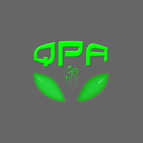 QPA Alien Eyes - Kids' Hoodie