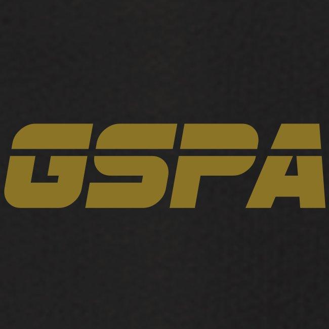 New GSPA Logo word 1