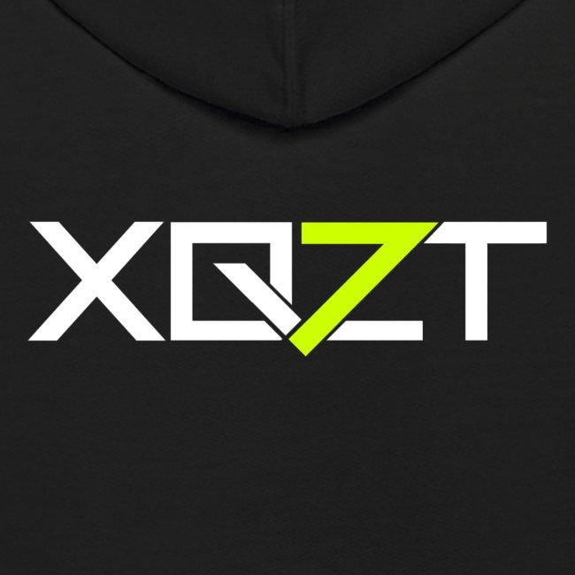 #XQZT Mascot - Focused PacBear